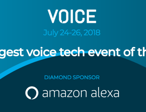 Switch CEO, Chris Hopen Talks Voice-first Revolution at VOICE Summit July 26th